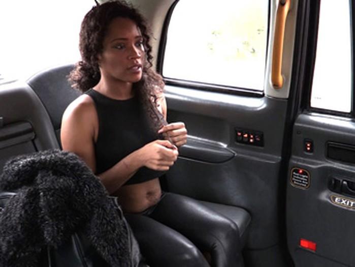 Fake Taxi Ebony gets down and dirty Redtube Free Ebony Porn