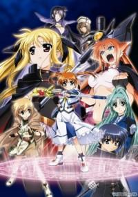 Mahou Shoujo Lyrical Nanoha The Movie 1st Rrr5gm42