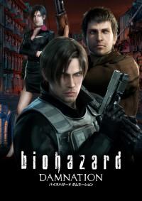 Resident Evil - Damnation Adjfx58l