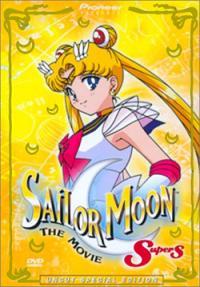 Sailor Moon Super S - Movie 3: Reise ins Land der Träume Vkkzdvfd