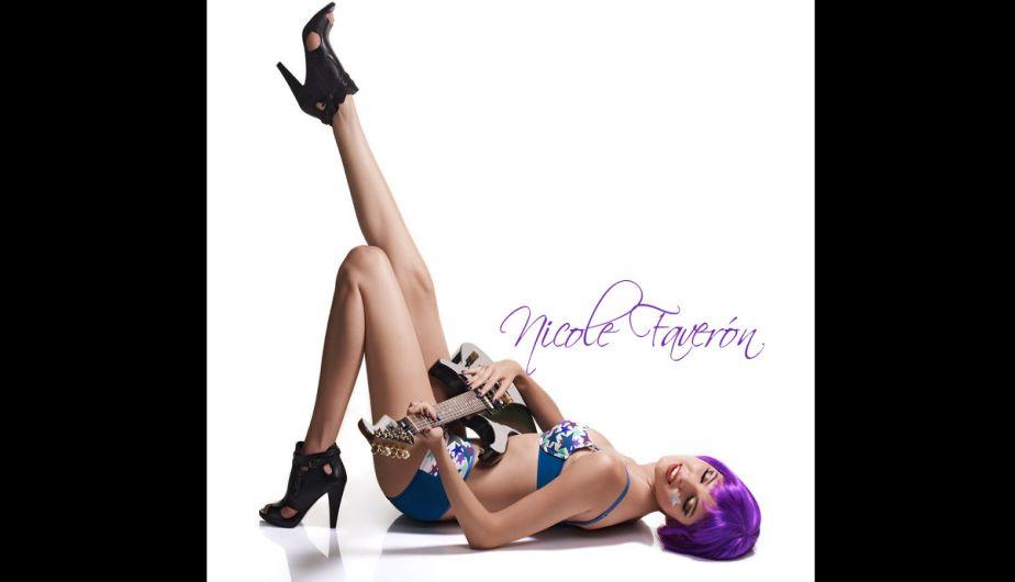 nicole faveron, semifinalista de miss  universe 2012. Ixaqggpg