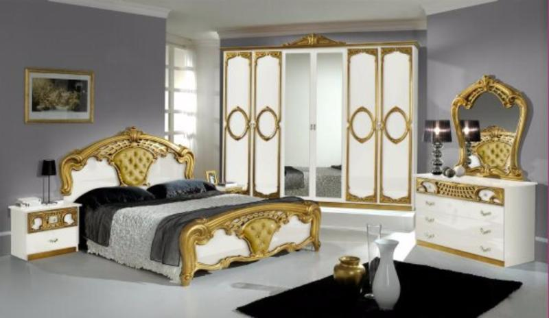 Italien Schlafzimmer – neckcream.co