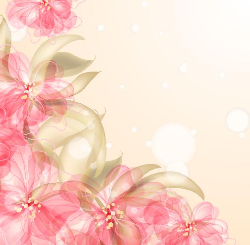 Фоновые картинки цветы для открытки