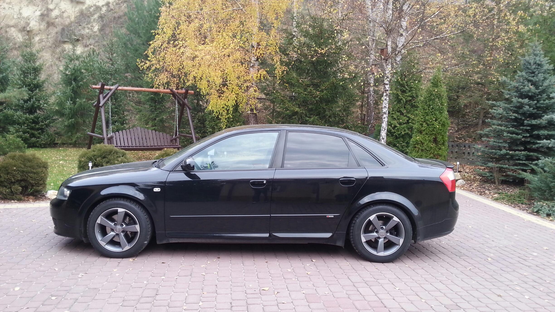 Felgi Rotory 17 Włoskie Zamienniki Felgi Audi A4 Klub Polska