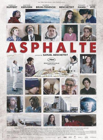 Asphalte 2015 [FRENCH] [WEBRiP]