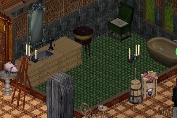 Eure aktuellen storys spielideen und h user seite 7 for Sims 3 spielideen