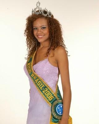 maria claudia barreto, miss brasil internacional 2006. 6nyqvsgu