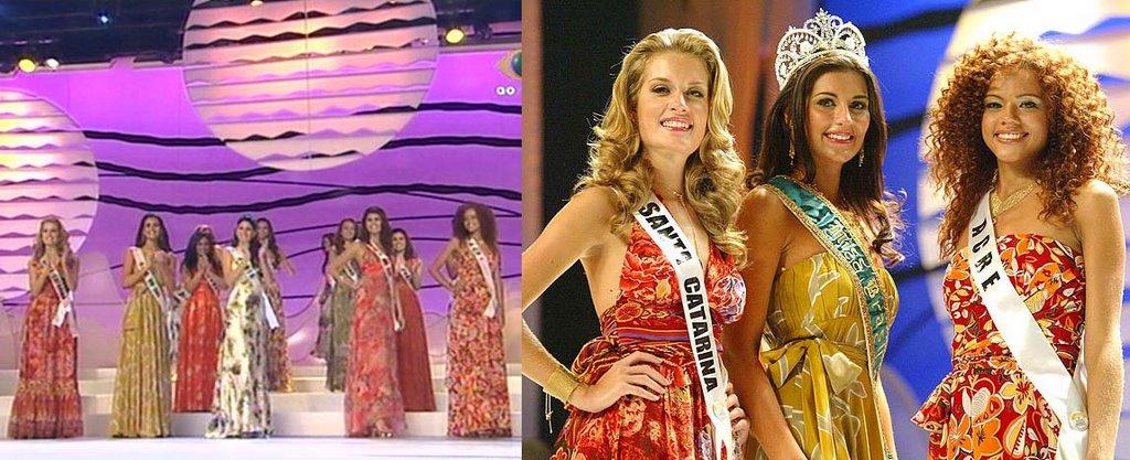 maria claudia barreto, miss brasil internacional 2006. Mtjybqnb