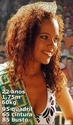 maria claudia barreto, miss brasil internacional 2006. Phclxuww