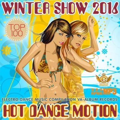 Hot Dance Motion: Winter Show (2016)