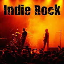 300 best Indie Rock Songs