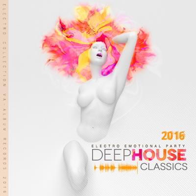 Deep House Classic (2016)