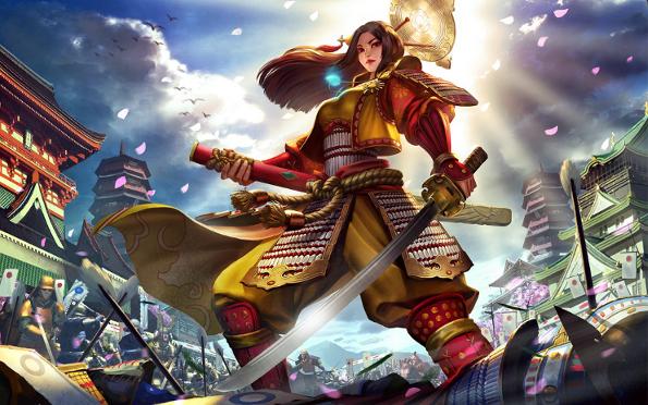 Japanische Götter und Mythen Zcjbelyt