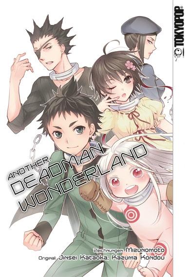 Deadman Wonderland 6irlj2ws