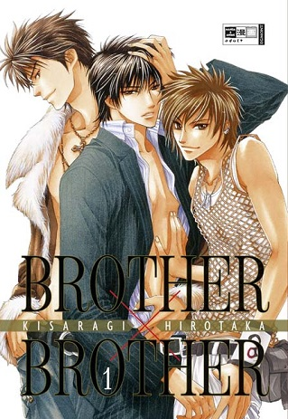 Brother X Brother Hw2tdzyo