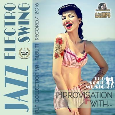 Jazz Electro Swing (2016)