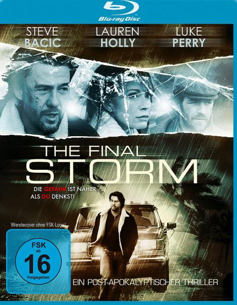 The Final Storm 2009 German DtS Dl 1080p BluRay x264-SoW