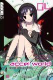 Accel World M3ygyrax