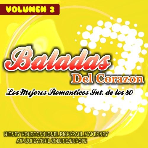 a2sfy38a - VA - Baladas Del Corazon (Ingles) - Volumen 2