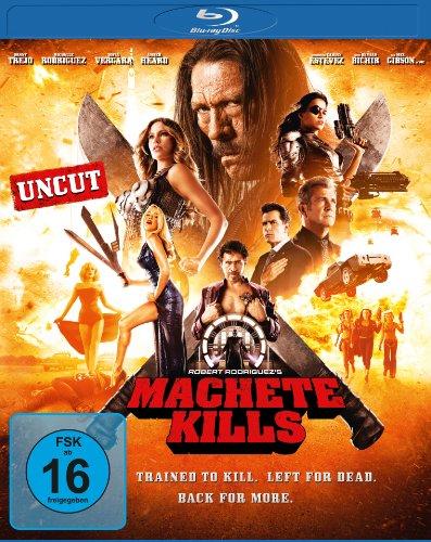 download Machete Kills