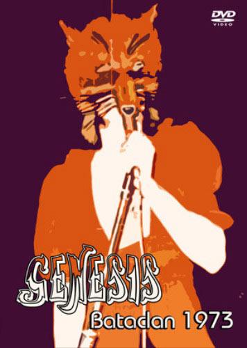 Genesis - Bataclan Club, Paris (1973) 275ud56t