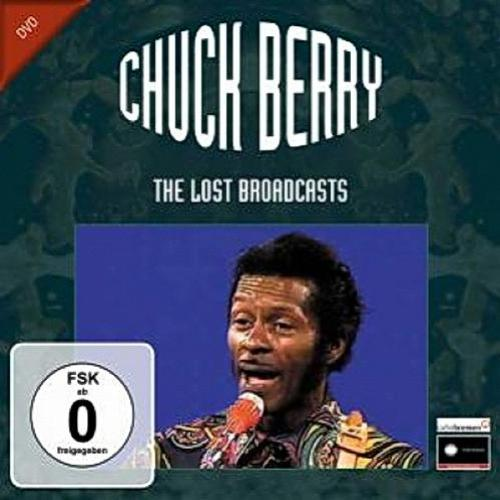 Chuck Berry - The Lost Broadcasts (2012) 43a8j38n