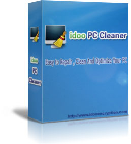 download Idoo.PC.Cleaner.v3.1.0-LAXiTY