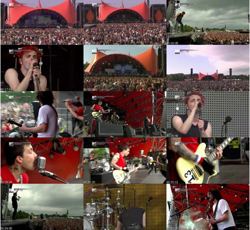 My Chemical Romance - Live at Roskilde Festival 2011 N3dnjbbf