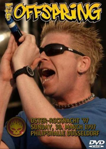 The Offspring - Live at Oster-Rocknacht, Philipshalle, Dusseldorf 1997 Niux6ep8