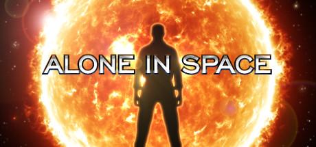 ALONE IN SPACE – HI2U
