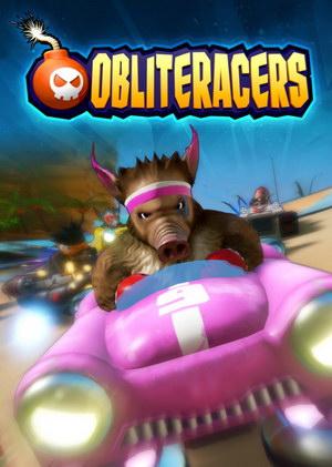 Obliteracers – CODEX