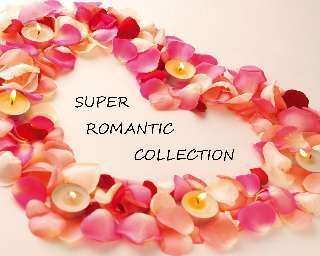 VA - Super Romantic Collection Vol.6-10 (2015)