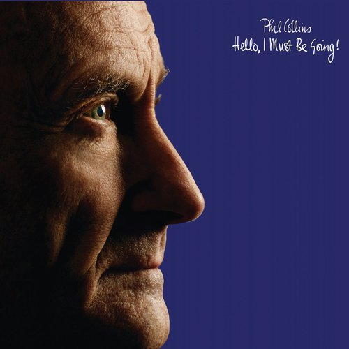 h56njbsu - Phil Collins - Hello I Must Be Going! - Deluxe Edition - (2016)