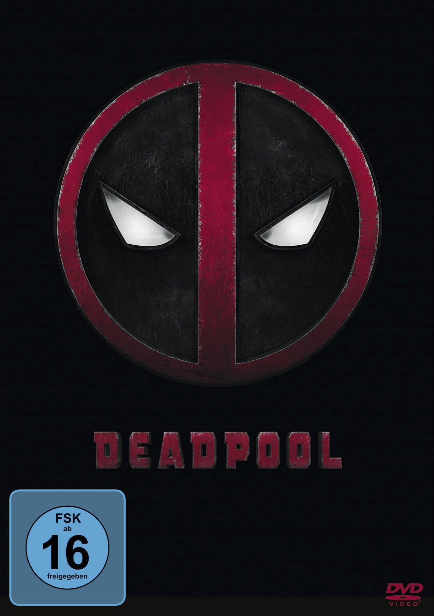 Deadpool 2016 German Stream