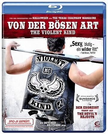 : Von Der Boesen Art UnCUT GeRMAN 2010 Dl DtS 1080p BluRay x264-GOREHOUNDS
