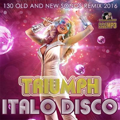 Triumph Italo Disco (2016)