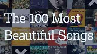 100 Most Beautiful Songs (2016)