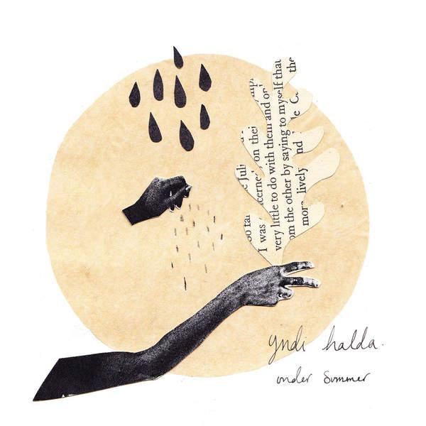 Yndi Halda - Under Summer (2016)