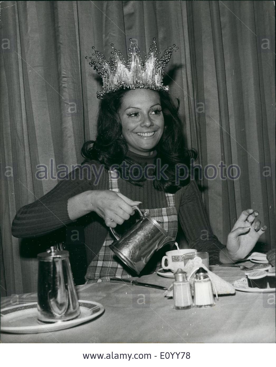 "˜*•. ˜""*°•.˜""*°••°* Lucia Petterle, Miss World 1971. ˜*•. ˜""*°•.˜""*°••°* Rfpflqrm"