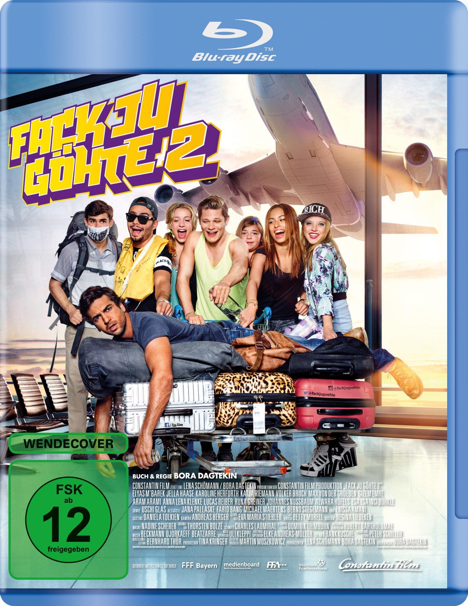 Fack Ju Göthe 2 Stream
