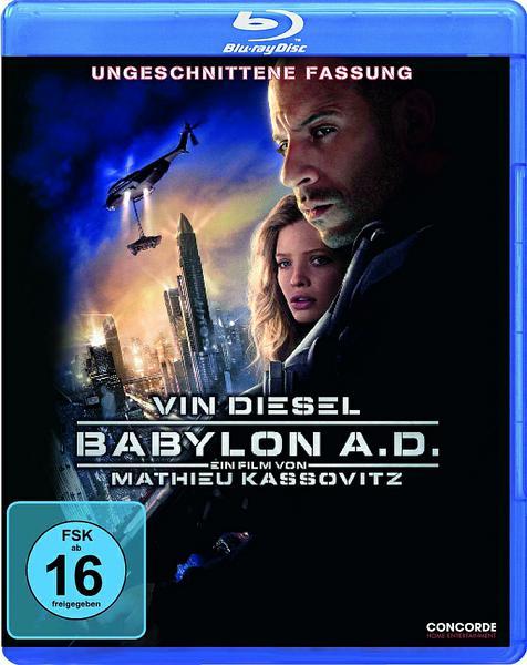 download Babylon A.D.