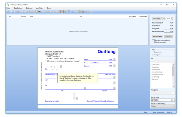 download Keseling.Quittung.Pro.v7.7.German-LAXiTY