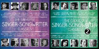 The Greatest Singer-Songwriter Classics 1 & 2 (2015)