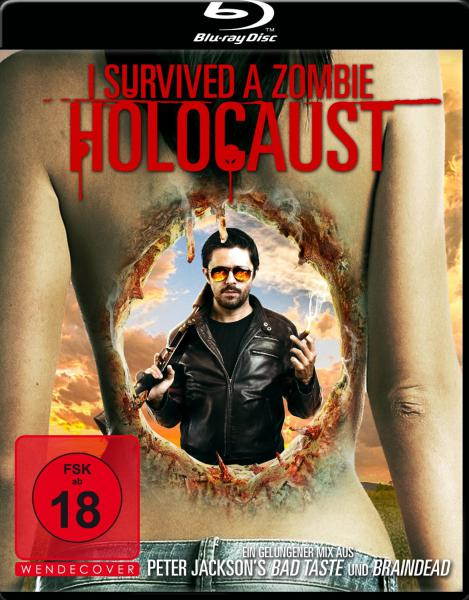 I Survived a Zombie Holocaust 2014 German Dl 1080p BluRay x264-LeetHD