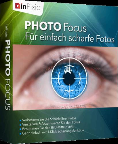 download InPixio Photo Focus 3.6.6136 Multilanguage