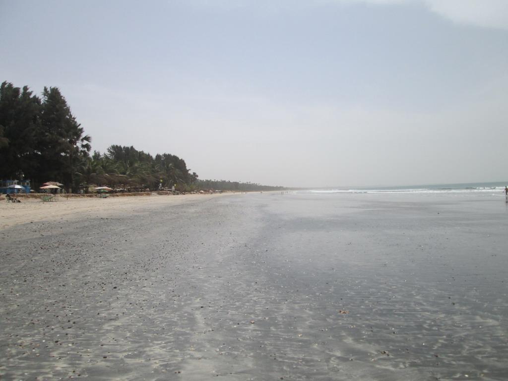 Urlaub Gambia 2016 Xaol8nis