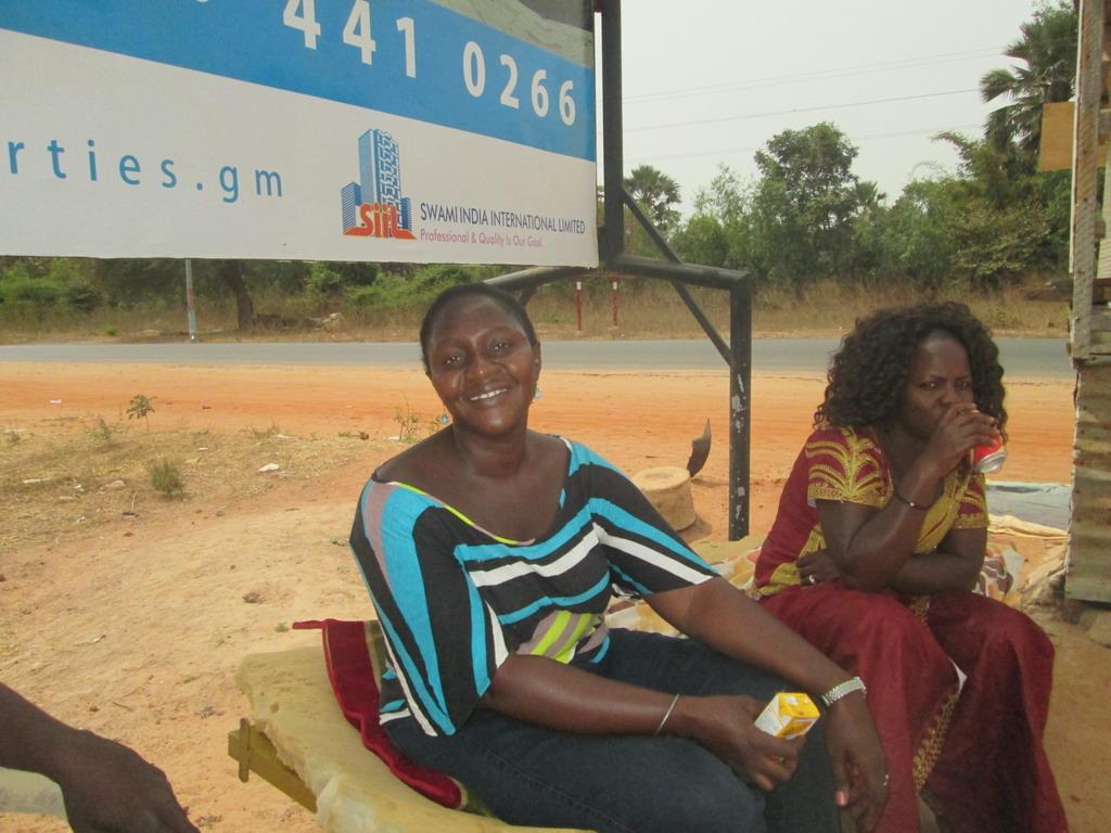Urlaub Gambia 2016 - Seite 8 49iwsugd