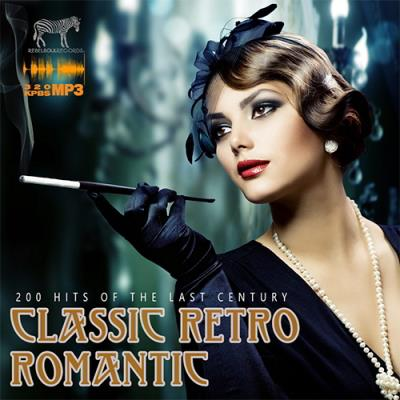 Classic Retro Romantic (2016)