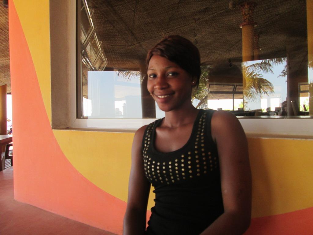 Urlaub Gambia 2016 Huubh4vy