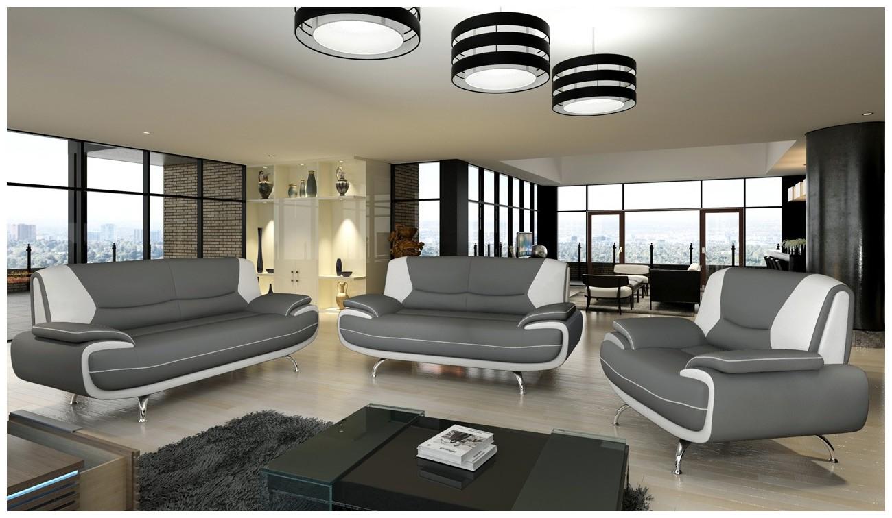 polstergarnitur pascal 3 2 1 salez acheter sur. Black Bedroom Furniture Sets. Home Design Ideas